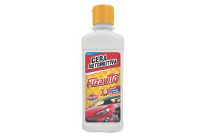 Fuzetto Cera Automotiva 3 em 1 200 ml