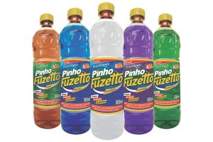 Fuzetto Desinfetante 500 ml