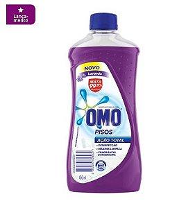 Omo Limpa Pisos Lavanda 450 ml