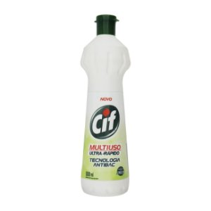 Cif Limpador Multiuso Antibac 500 ml