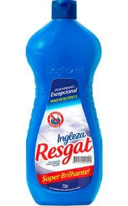 Ingleza Cera Líquida Resgat 750 ml