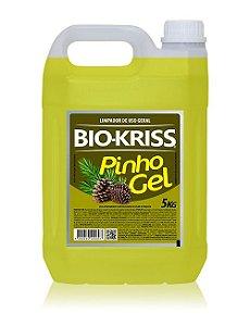 Bio-Kriss Pinho Gel 5L