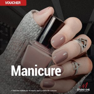 Manicure (Voucher)