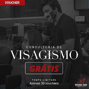 Consultoria de Visagismo com Manu Tramontini - 3. Lote Apenas 30 Vouchers Grátis
