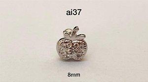 Tragu maçã folheado 8mm