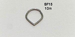 segmento gota 10mm