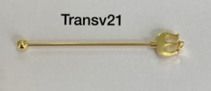 transversal dourado