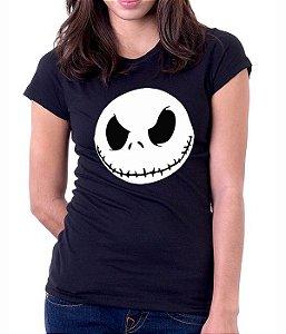 Camiseta_o estranho mundo de jack  - 100% Algodao