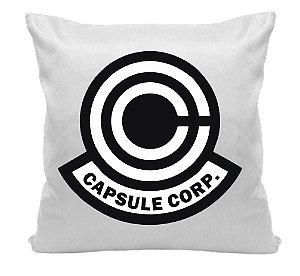 Almofada Capsule Corp