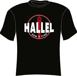 Camiseta Hallel