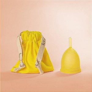 Coletor Menstrual Korui - Girassol