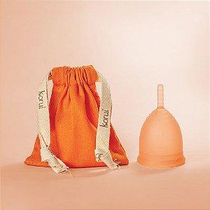 Coletor Menstrual Korui - Pôr do Sol
