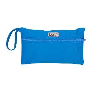 Bolsa Impermeável - Azul
