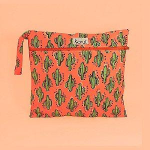 Bolsa Impermeável Bela Gil - Cactus