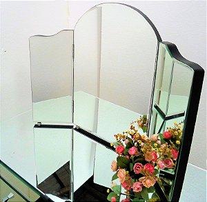 Espelho Para Penteadeira Ou Camarim