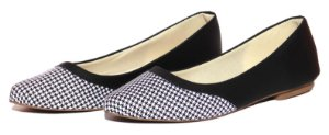 Sapatilha Bico Fino Yasmin V Shoes