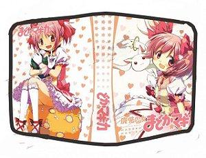 Fichários Estilo Animes / Cartoons