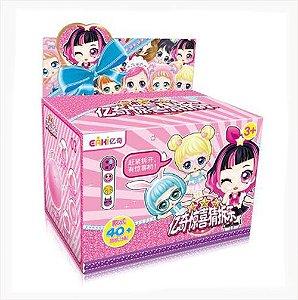 Boneca LOL Surprise, Princesas Dolls Baby