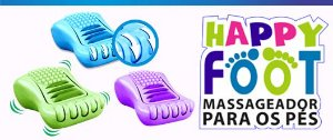 Massageador para os pés Orthopauher