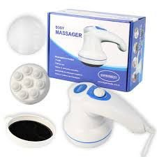 Massageador Portatil Body Massager Supermedy