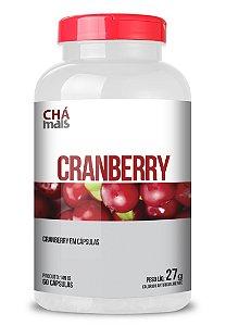 Cranberry - 60 Cápsulas - Chamais