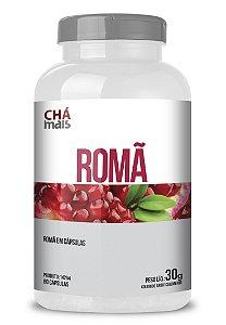 Romã 60 cápsulas - Chámais
