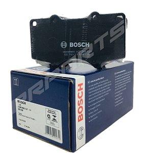 Pastiha Dianteira Bosch Hilux 2.7 3.0 2.8 4.0 Sw4 Land Prado