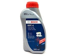 Fluido Óleo De Freio Dot 4 Dot4 Original Bosch 500ml 0204032339