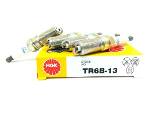 Velas de ignição TR6B-13 NGK