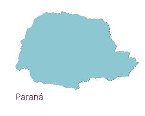 Paraná - Distribuidores Linha Profissional