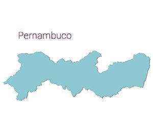 Pernambuco - Distribuidores Linha Profissional