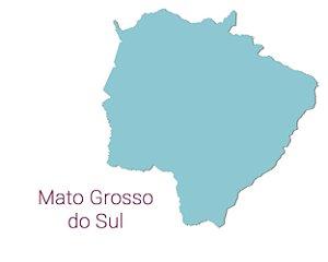 Mato Grosso do Sul - Distribuidores Linha Profissional