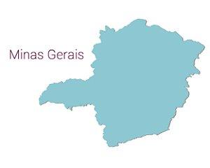Minas Gerais - Distribuidores Linha Profissional