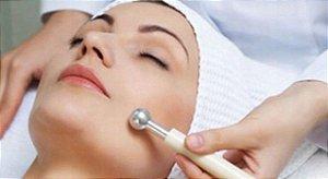 Protocolo Facial de Tratamento Antissinais 35+ com Microcorrentes