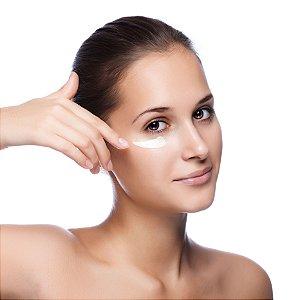 Protocolo Facial de Tratamento para Olheiras e Linhas de Expressão
