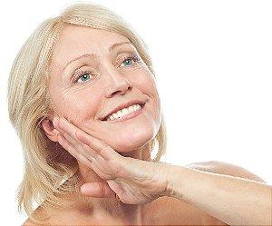 Protocolo Facial de Limpeza de Pele para Peles Maduras