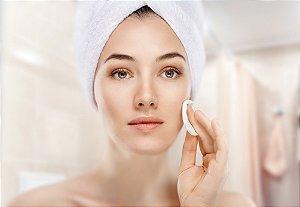 Protocolo de Limpeza de Pele Universal