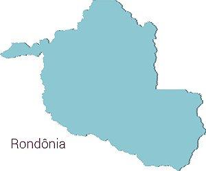 Rondônia - Distribuidores Linha Profissional