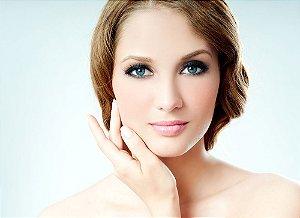 Protocolo Facial - Peeling de Diamante Facial com Kit Revitessence La Vertuan