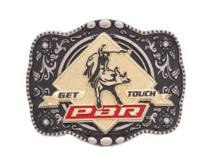Fivela Country PBR