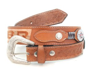 Cinto Country PBR Rodeio