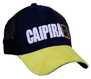 Boné Country Caipira Memo II