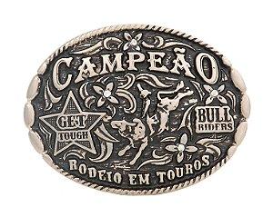 Fivela Country Campeão