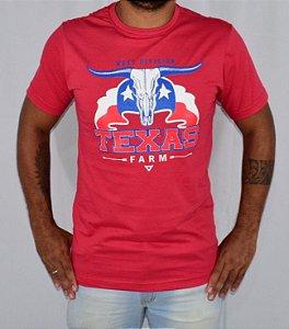 Camisa Texas Farm West Division