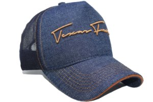 Boné Country Texas Farm  Jeans