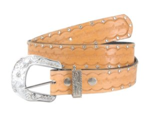 Cinto Country Feminino Strass