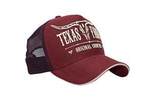 Boné  Texas Farm Original Country