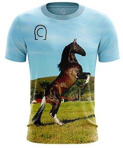 Camisa Masculina Com Estampas