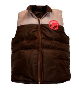 Colete Country Alpha Vest