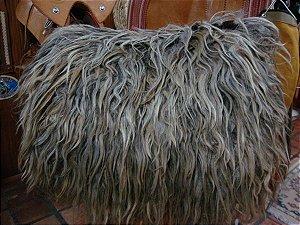 Cochonilho de Lã  Trançado